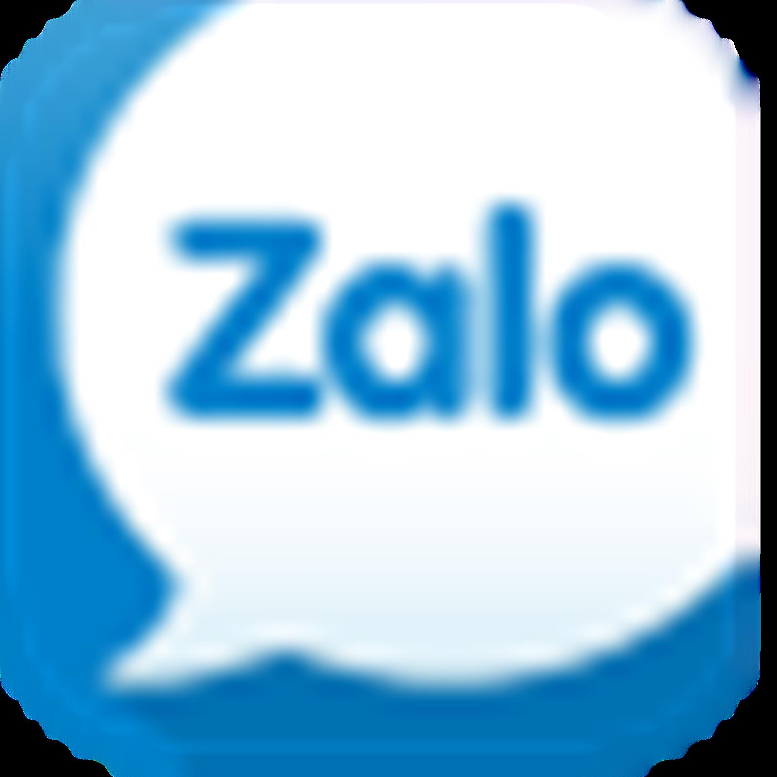 Connect Zalo